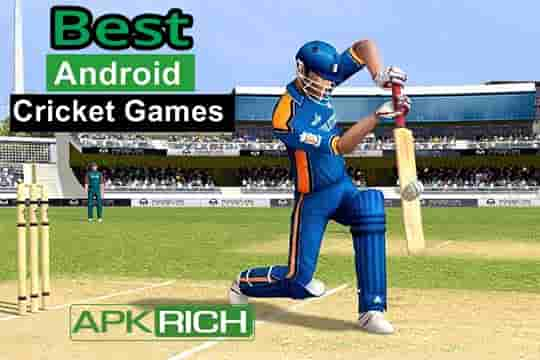 Best-Android-Cricket-Games