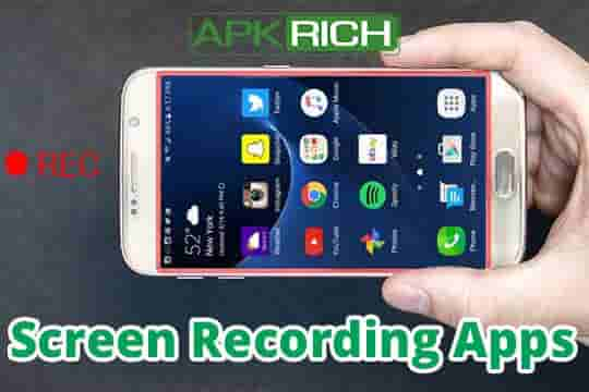 Best-Android-Screen-Recording-Apps