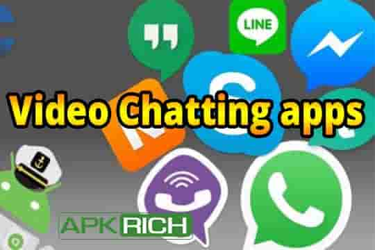 Best-Video-Chatting-apps-for-android