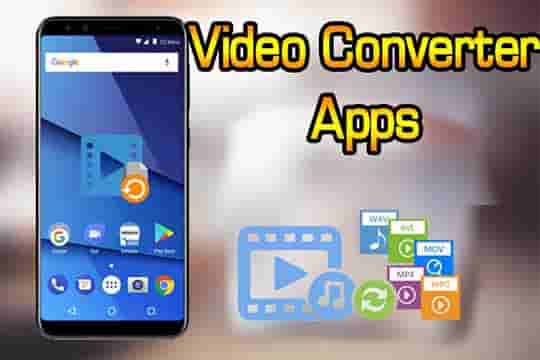 Best-android-video-converter-Apps