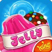Candy Crush Jelly Saga Apk Download