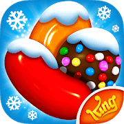 Candy Crush Saga Game APK Download