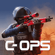 Critical Ops Apk Download