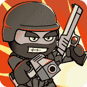 Doodle Army 2 Apk Download for Android