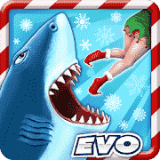 Hungry Shark Apk Download