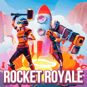 Rocket Royale Apk Download