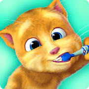 Talking Ginger apk free download for android