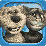 Talking Tom & Ben News apk free download for android