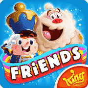 Candy Crush Friends Saga Apk Download latest version
