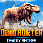 DINO HUNTER Apk Download
