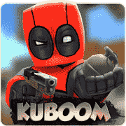 KUBOOM Apk Download