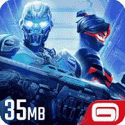 N.O.V.A. Legacy Apk Download for Android latest version
