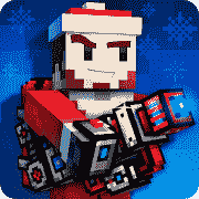 Pixel Gun 3D Apk Download latest version for Android