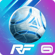 Real Football Apk Download