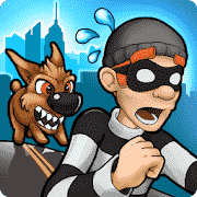 Robbery Bob Apk Download latest version