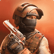Standoff 2 Mod Apk Download + Unlimited Ammo + Money + No Reload