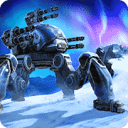 War Robots Apk Download for Android latest version