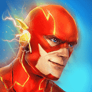 DC Legends Battle for Justice Apk Download latest version