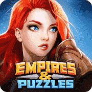 Empires and Puzzles Apk Download latest version