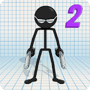 Gun Fu: Stickman 2 Apk Download latest version