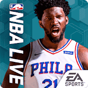 NBA LIVE Mobile Basketball Apk Download latest version