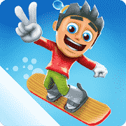Ski Safari 2 Apk Download latest version