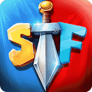 Smashing Four Apk Download latest version