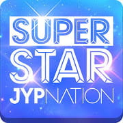 SuperStar JYPNATION Apk Download latest version