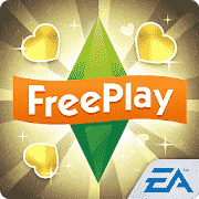 The Sims FreePlay Apk Download latest version