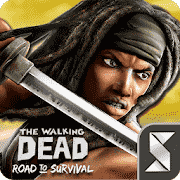 The Walking Dead Road to Survival Apk Download latest version