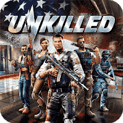 UNKILLED - Zombie FPS Shooting Game Apk Download latest version