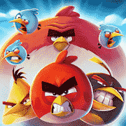 Angry Birds MOD Apk Download + Unlimited MONEY Coins GEMS + Unlocked
