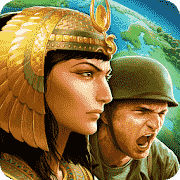 DomiNations Mod Apk Download + Unlimited Money + Gold + Food