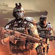 Modern Combat 5 Mod Apk Download + GOD Mode + Unlocked Infinite