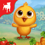 FarmVille 2 Country Escape Mod Apk Download + Unlimited Key + GEMS + Coins