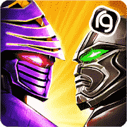 Real Steel World Robot Boxing Mod Apk Download + Unlimited Money Coins