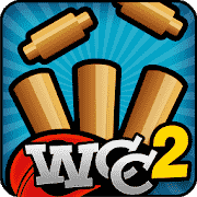 World Cricket Championship 2 - WCC2 Mod Apk Download + Unlimited Coins + Unlocked